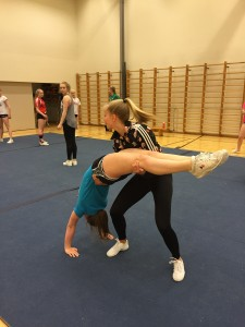 Cheerleading_Tampere_Yksityistunti