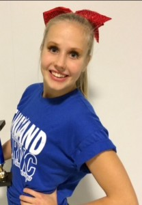 Cheerleading_Pyrintö_Yksityisvalmennus