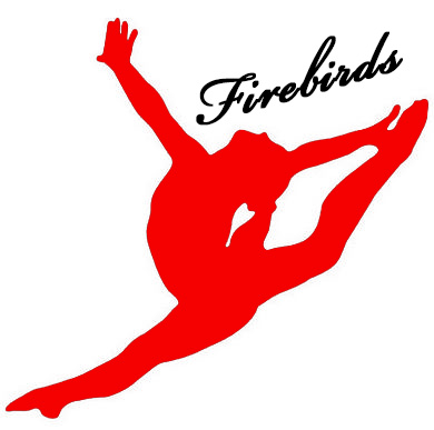 PCT Firebirds Pyrinö tanssi