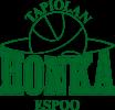 Honka Logo taustaton