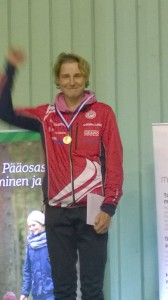 Annika Viilo - kultaa D50