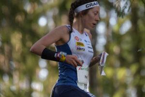 Pitkältä matkalta upea menestys: Simona MM-pronsssilla, Venla 6. ja Elias 14.