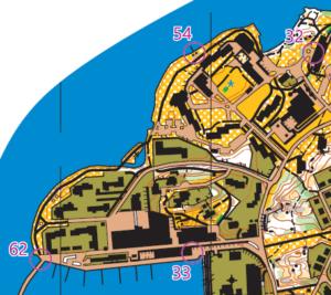 Suunnistus Tampere