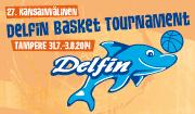 Delfin-ban