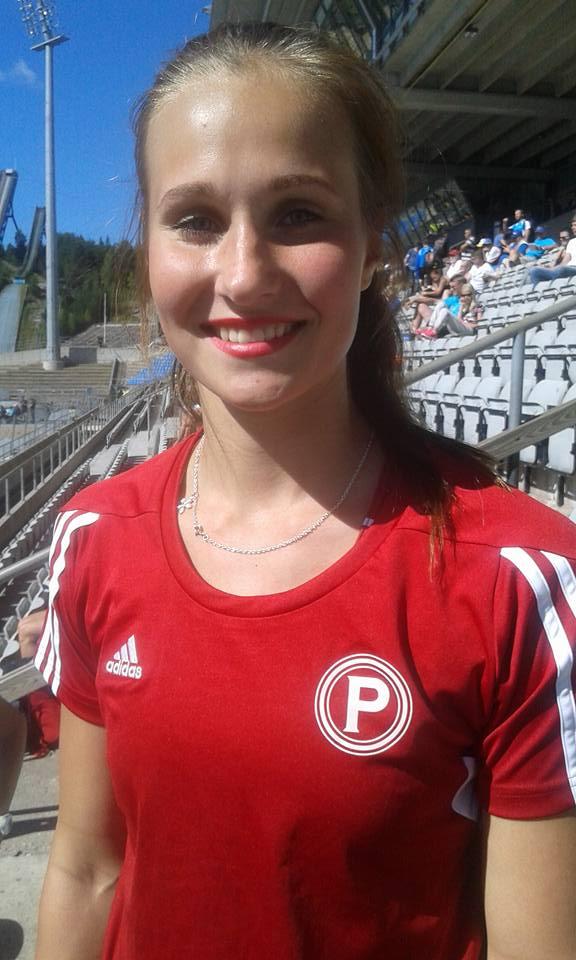 Kira Kytölä
