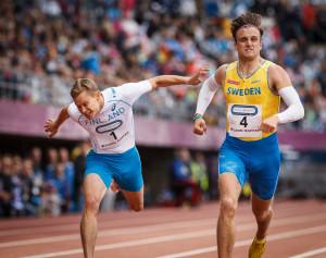 Ruotsiottelu 2016